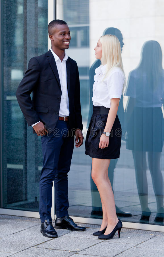 Download Successful Business Team Diversity Outdoor Summer Stock Photo - Image: 32869050