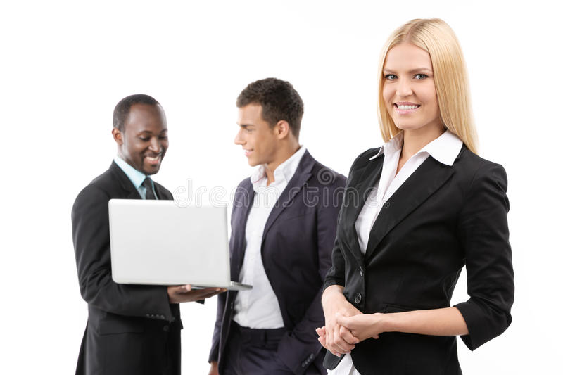 Download Successful Business Team Royalty Free Stock Image - Image: 31874006