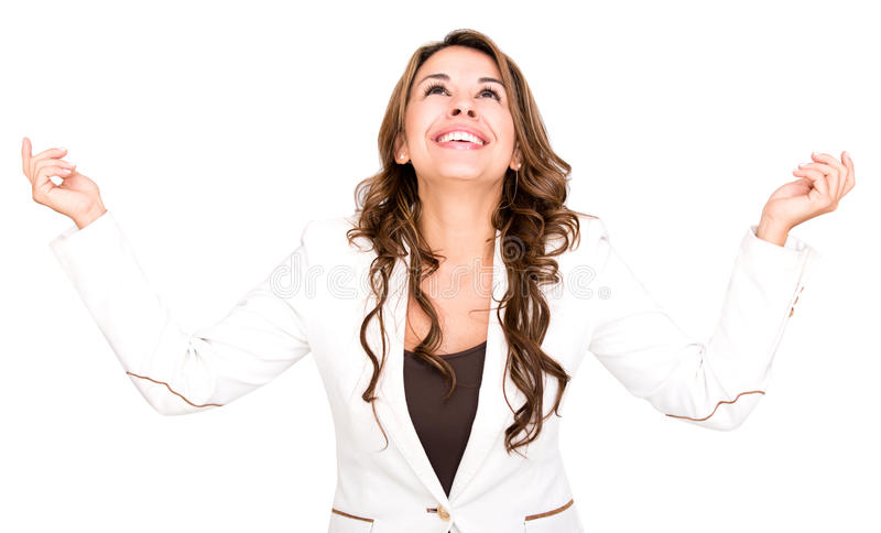 Download Successful business woman stock image. Image of entrepreneur - 28806081