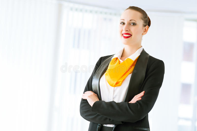 Download Successful Business Woman Stock Image - Image: 31762621