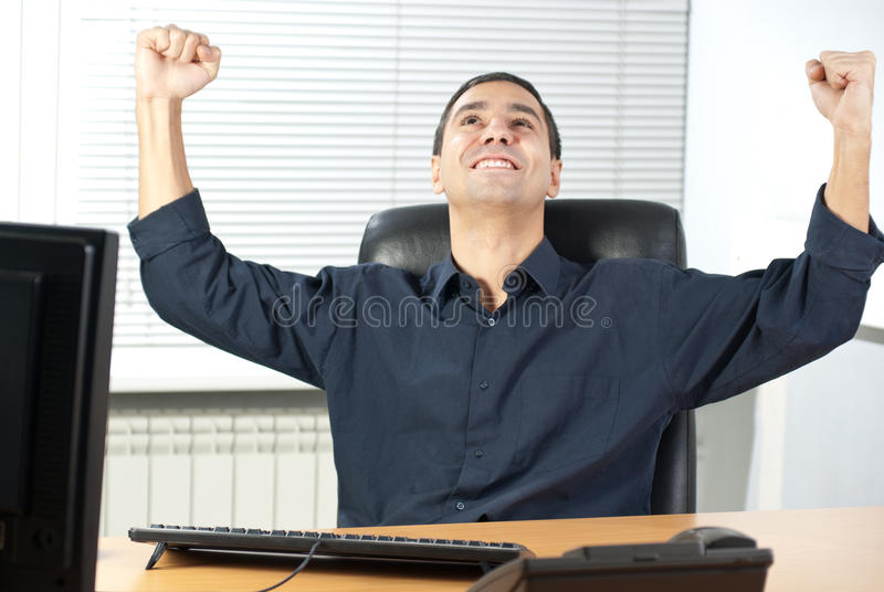 Download Successful  Businessman Stock Photography - Image: 17011622