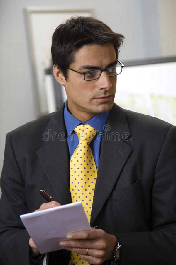 Download Successful businessman stock photo. Image of corporate - 2230440
