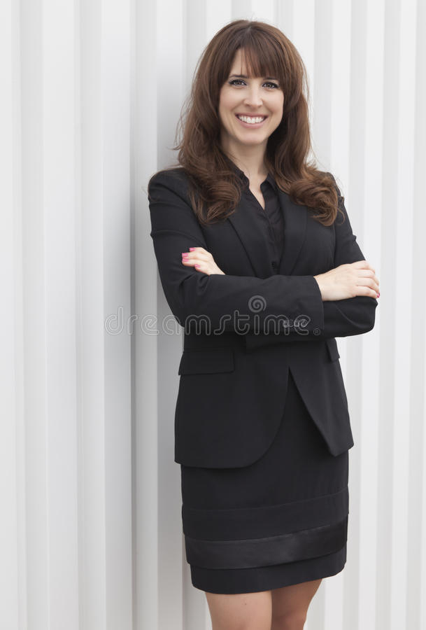 Download Successful Businesswoman stock photo. Image of office - 36729102
