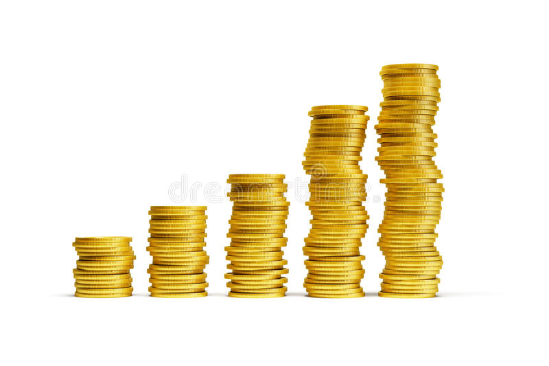 Download Successful investment stock illustration. Image of earn - 23689992