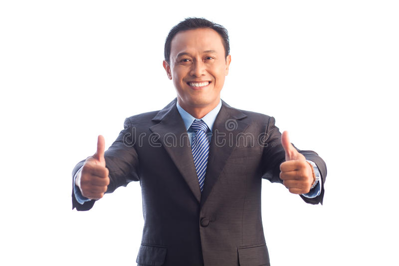 Download Successful manager stock image. Image of executive, handsome - 26420919