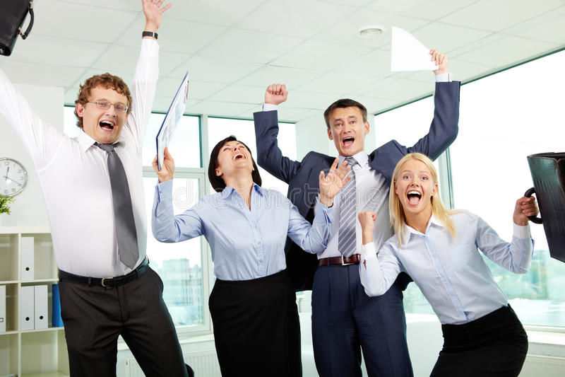 Download Successful partners stock photo. Image of associate, happy - 28949494