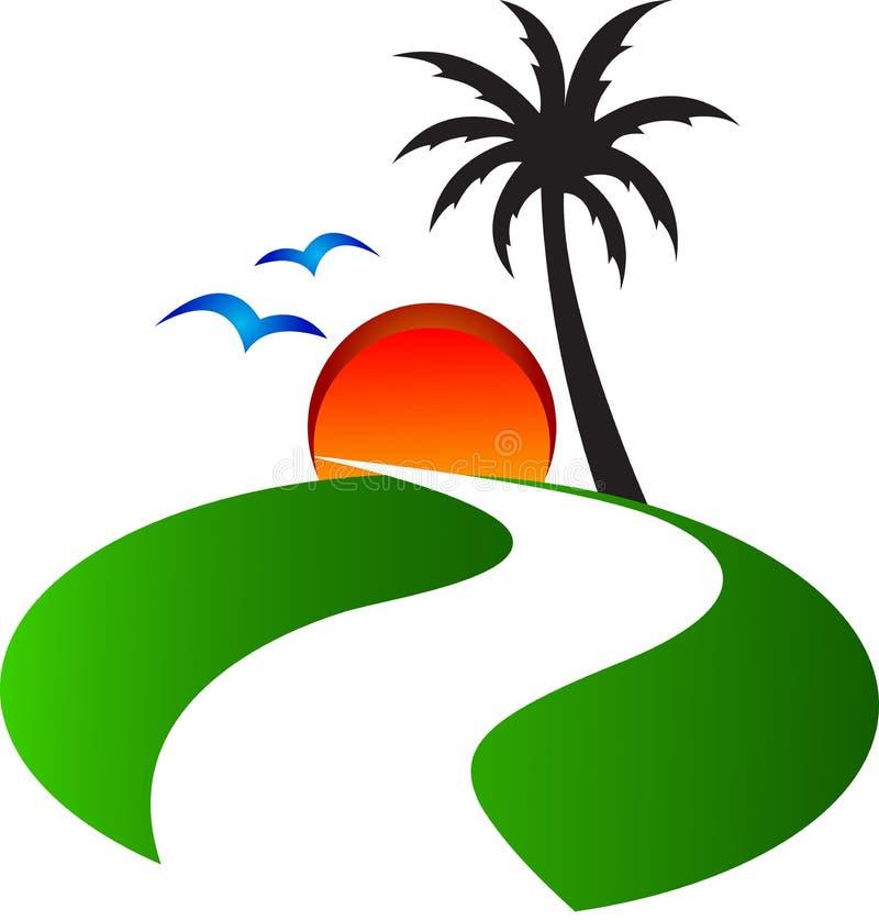 Download Successful path stock vector. Image of golden, goal, highway - 25545032