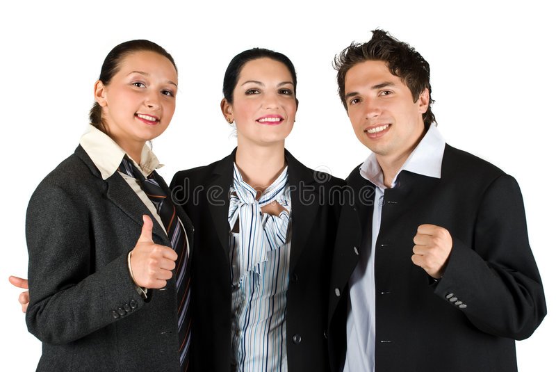 Download Successful People Team Work Stock Photo - Image: 9333698