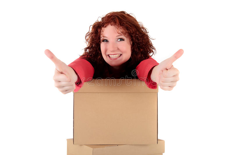 Download Successful Young Businesswoman Stock Image - Image: 16770097