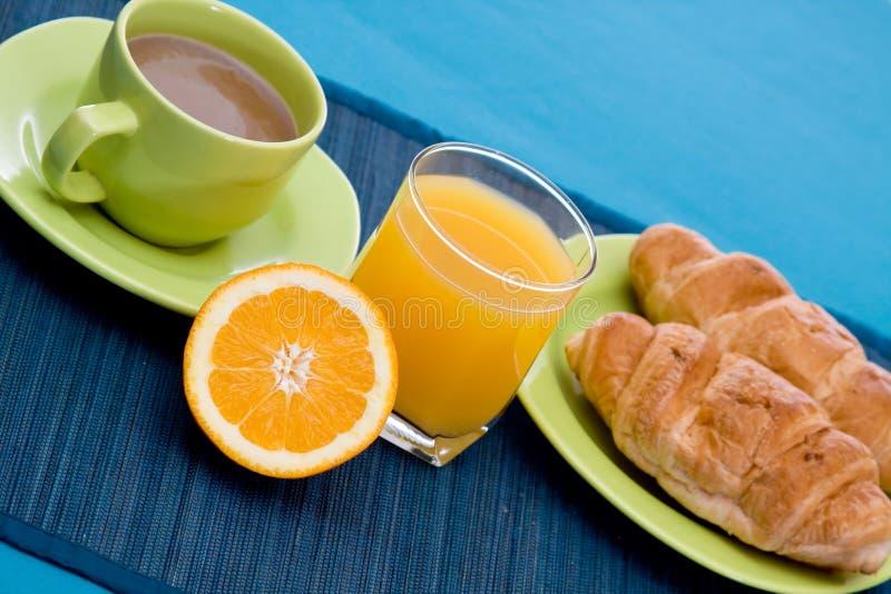 Download Succo di arancia fotografia stock. Immagine di vitamine - 7312210