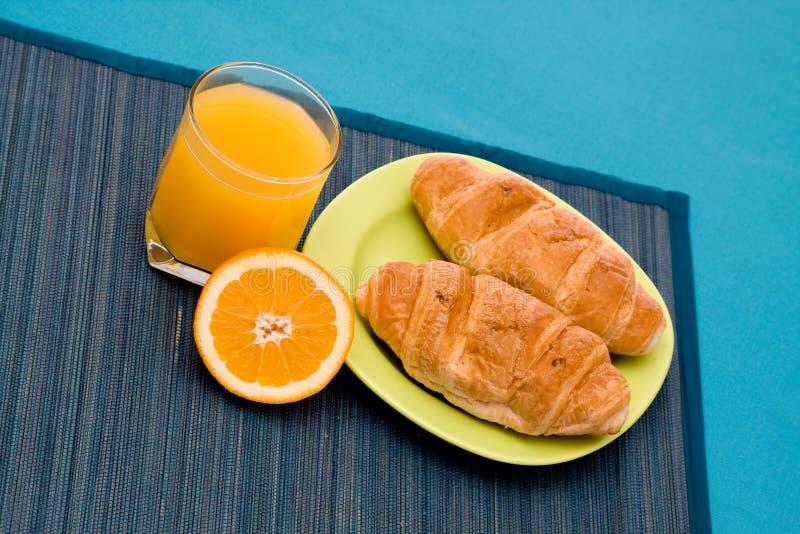 Download Succo di arancia immagine stock. Immagine di arancione - 7312275