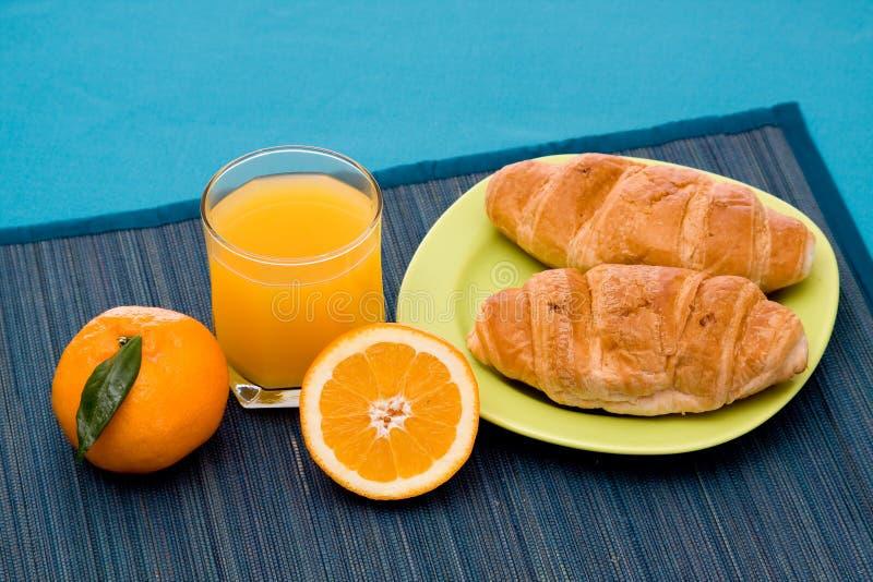 Download Succo di arancia fotografia stock. Immagine di vitamine - 7312386