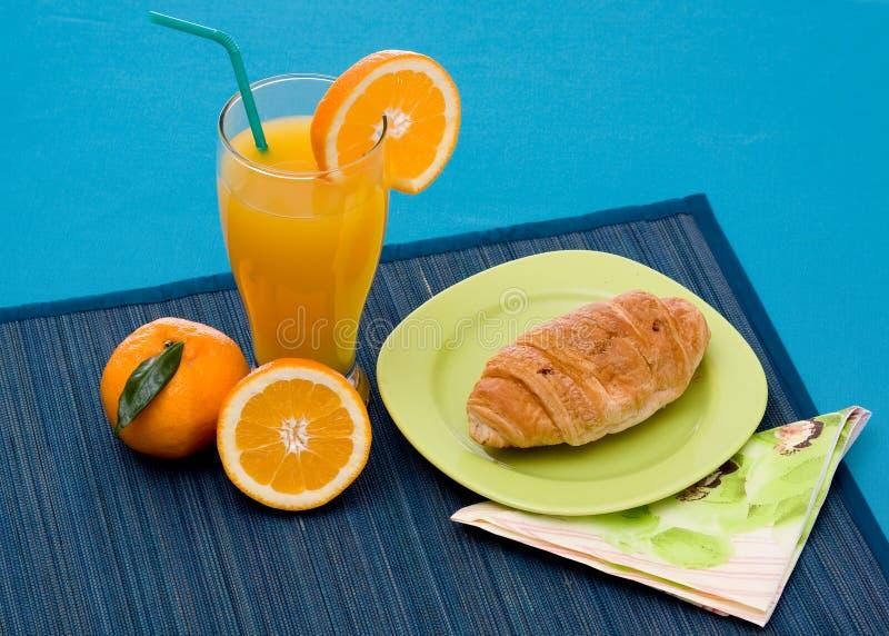 Download Succo di arancia fotografia stock. Immagine di pasto, fresco - 7312468