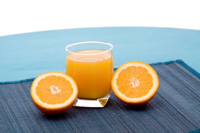 Download Succo di arancia immagine stock. Immagine di dieta, breakfast - 7319727