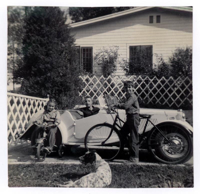 Download Sucesso do vintage imagem de stock. Imagem de pessoal, retrato - 110163