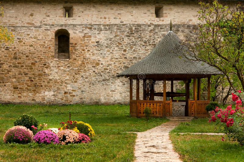 Download Sucevita Monastery, Bucovina Romania Stock Photo - Image: 22211584