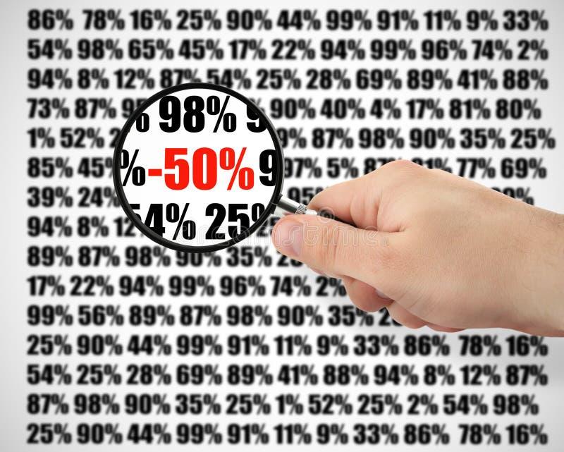 Suchen nach Verkaufspreis stockbilder