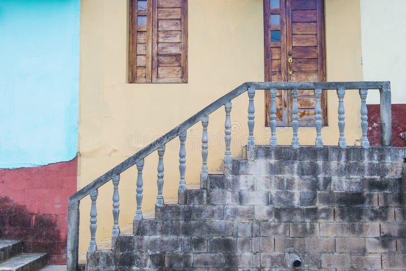 Suchitoto, Salvador photographie stock libre de droits