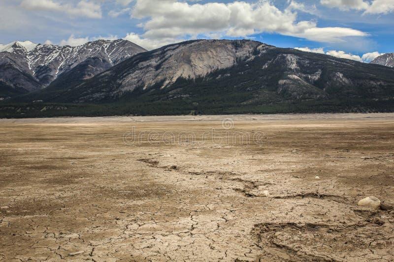 suchy jezioro