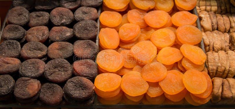Suchy owocowy bubel w rynku fotografia royalty free