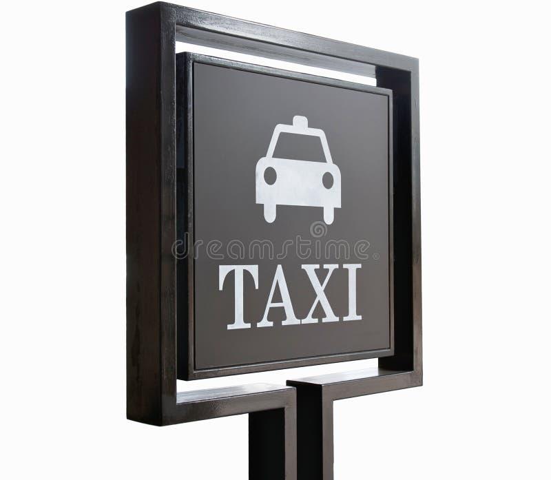 sucka taxar fotografering för bildbyråer