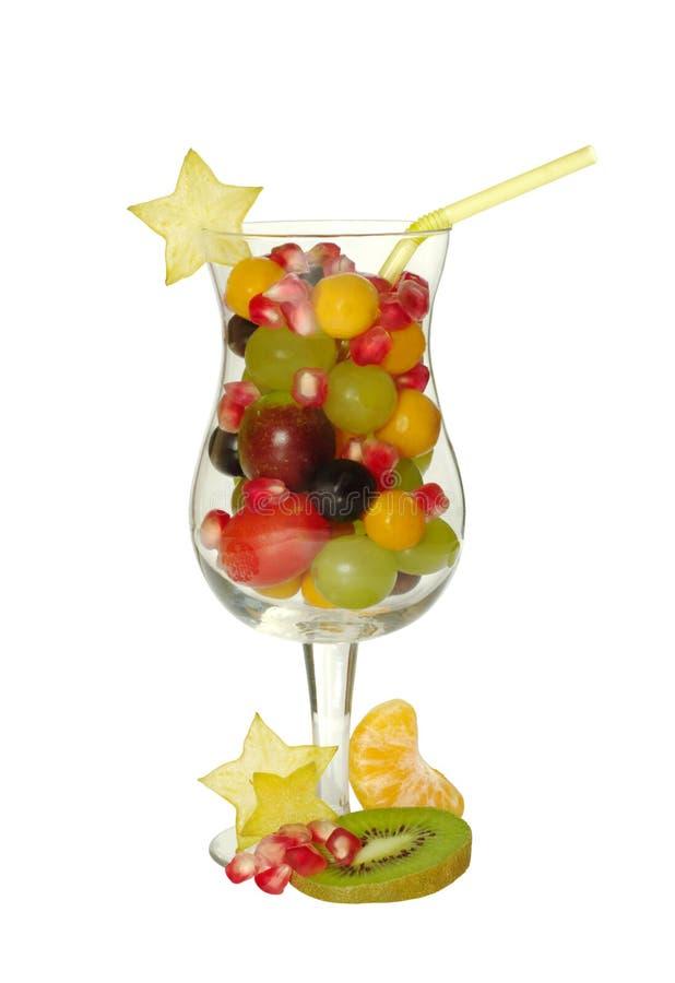 Suco de fruta imagem de stock royalty free