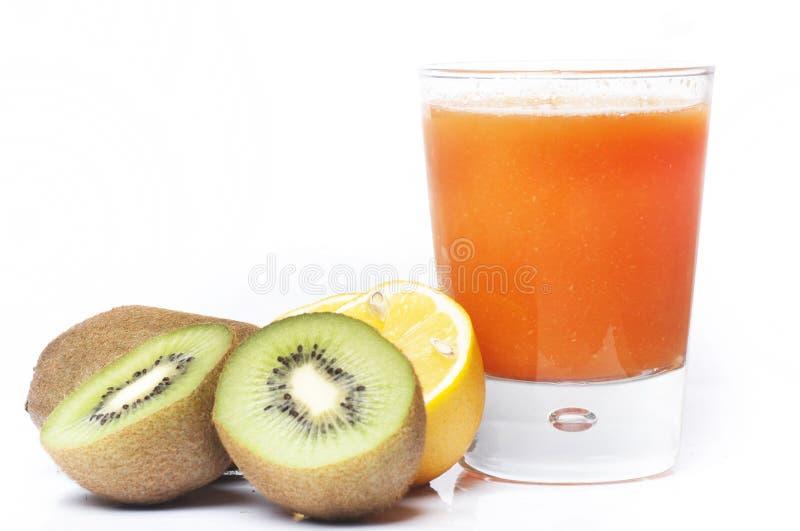 Suco de fruta fotos de stock