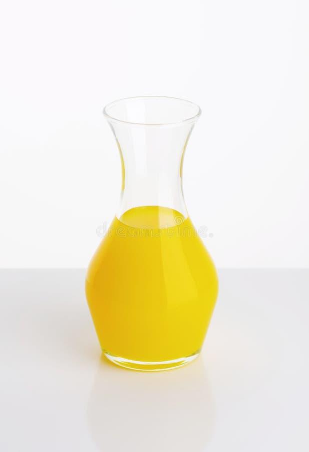 Suco de fruta fresca fotografia de stock