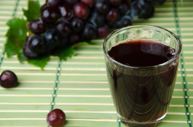 Suco de uvas fotos de stock royalty free