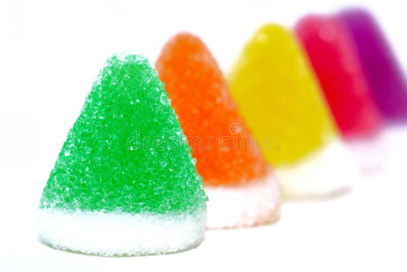 sucre de sucrerie image stock