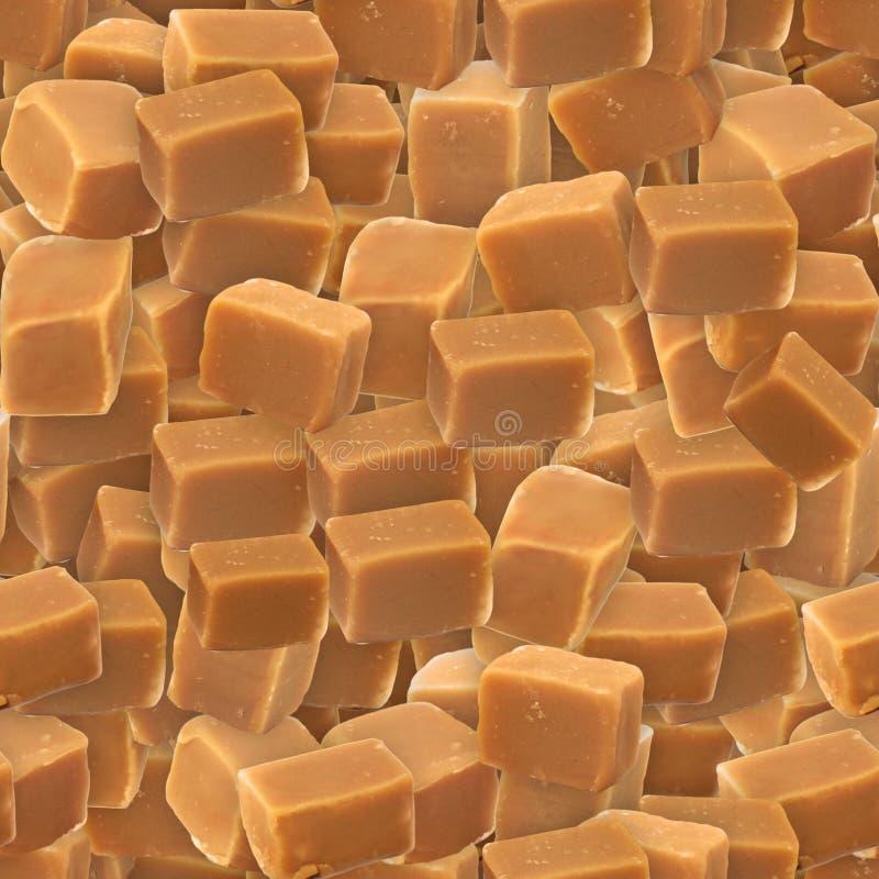Sucrerie de caramel photos stock
