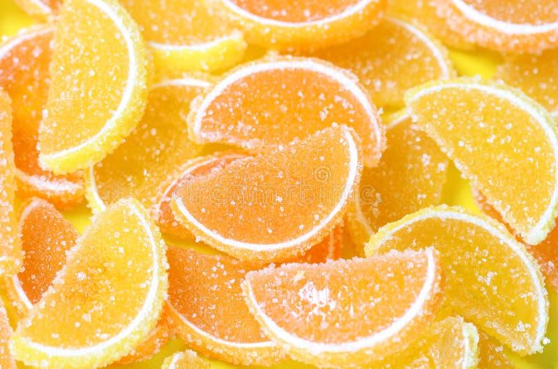 Sucrerie de fruit images stock
