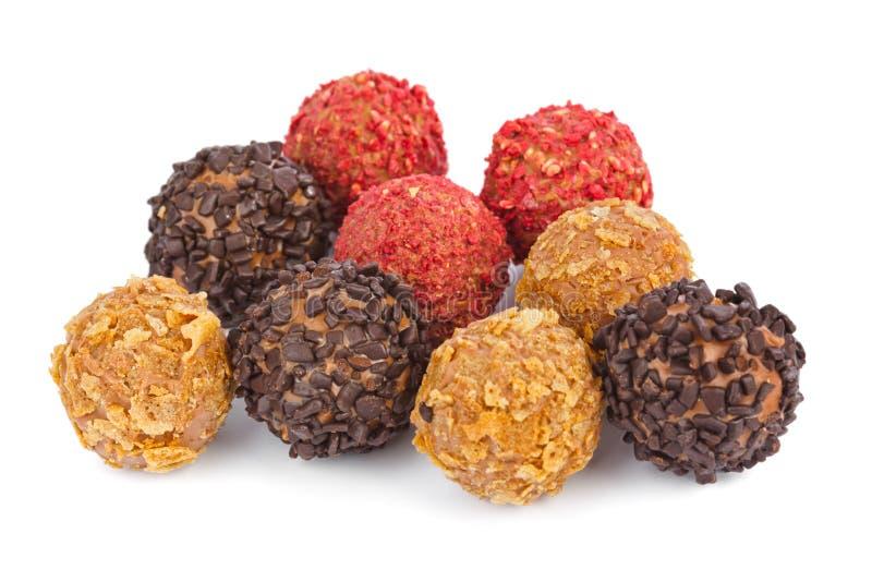 sucrerie multicolore image stock