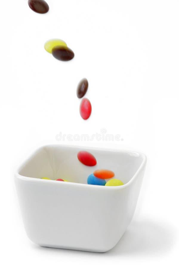 Sucreries photo stock