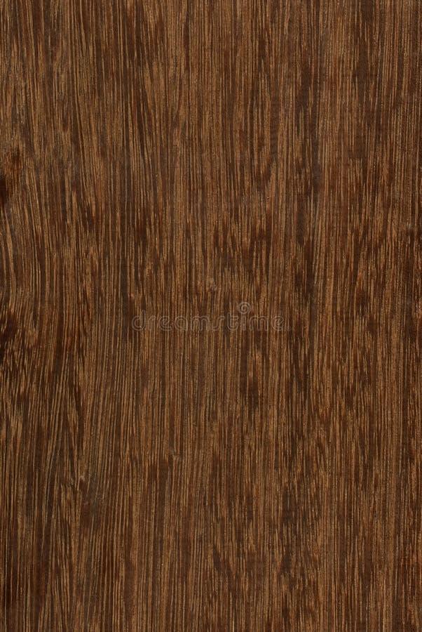 sucupira纹理木头 库存图片