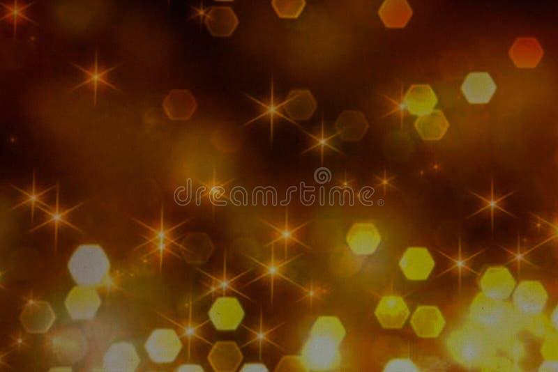 Suddighet f?r stearinljusljusboke f?r bakgrund, suddighet f?r stearinljusljusboke f?r bakgrund Bokee bakgrund royaltyfria foton