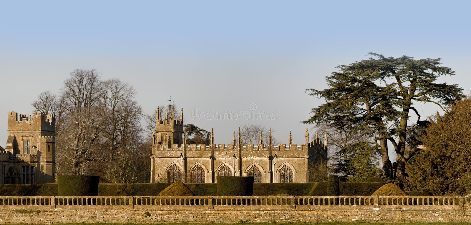 Download Sudeley Castle Stock Photos - Image: 4329743
