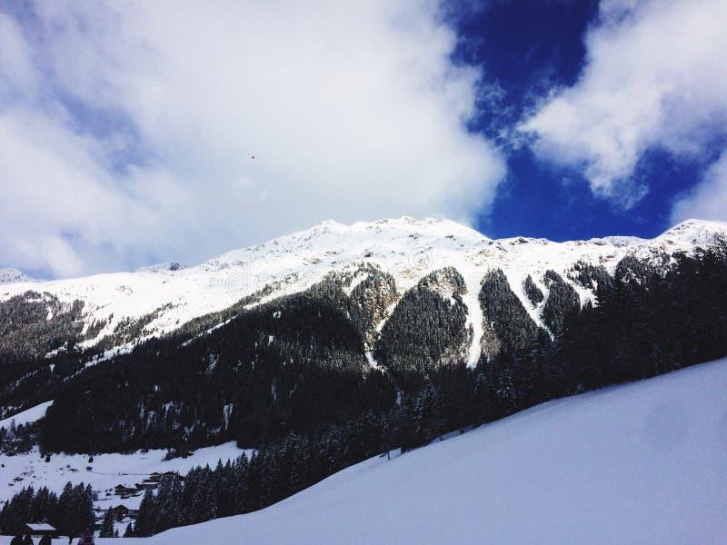 Sudtirol obraz royalty free