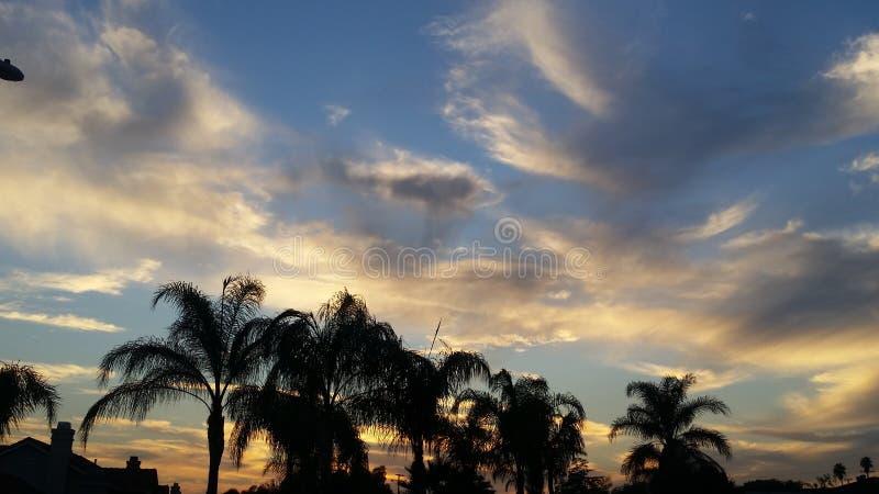 Sueño de California imagen de archivo