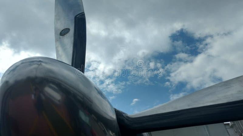 Sueño del cielo fotografía de archivo