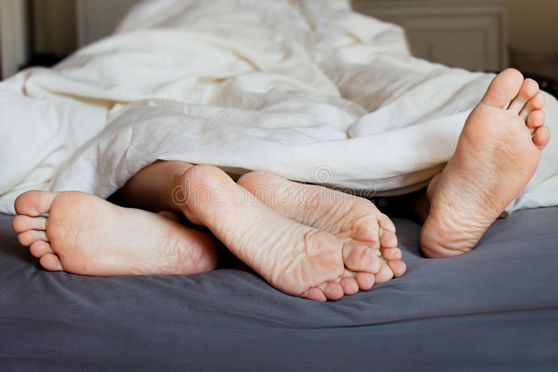 Sueño junto imagenes de archivo