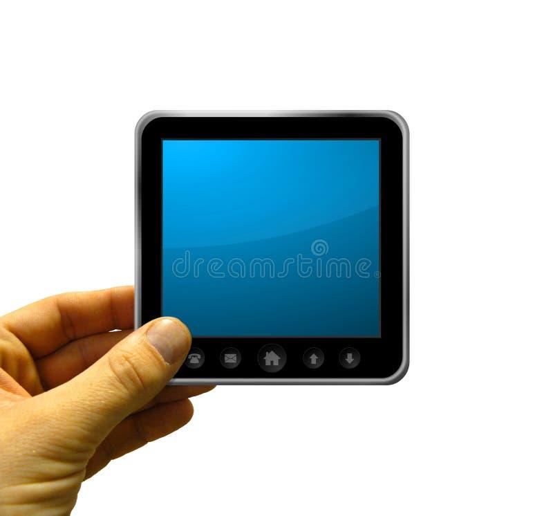 Sueño PDA fotos de archivo
