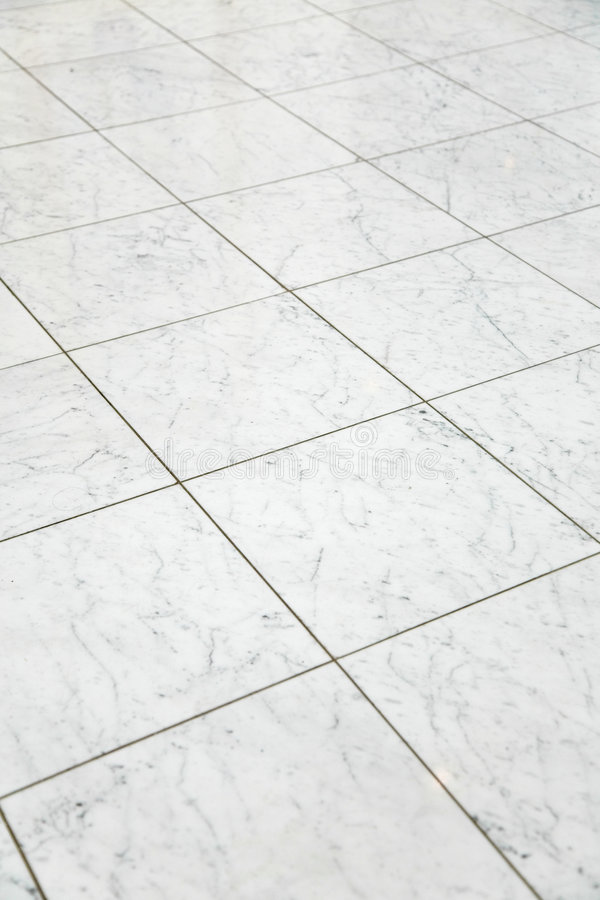 Suelo de mármol imagen de archivo