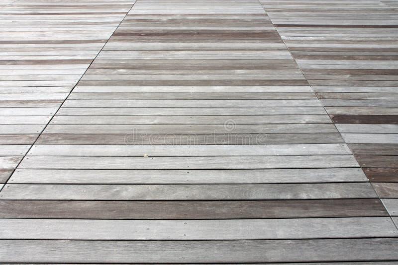Suelo de madera foto de archivo