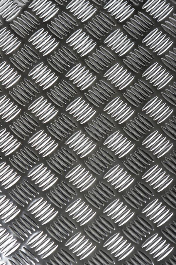 Suelo del metal imágenes de archivo libres de regalías