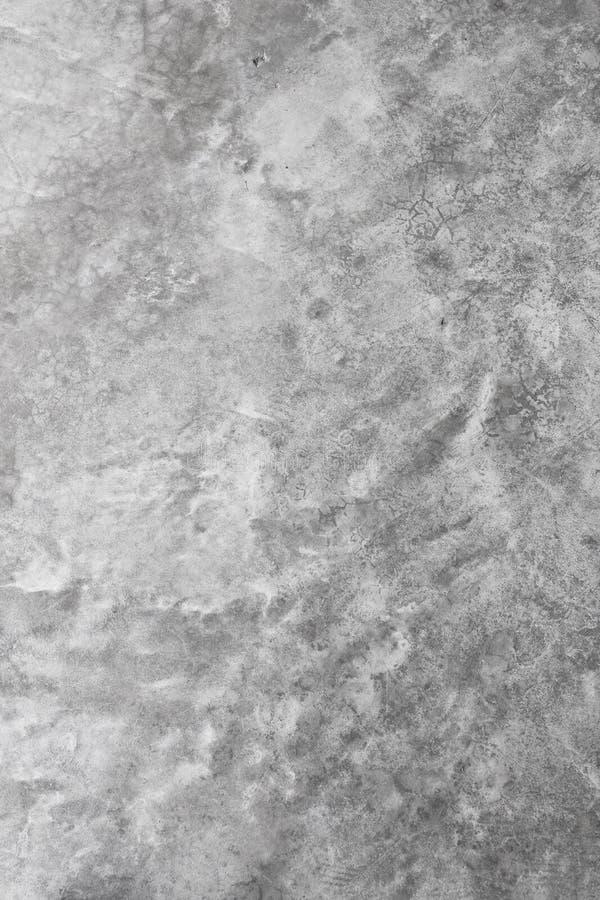 Suelo pulido del cemento imágenes de archivo libres de regalías