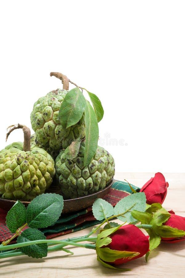 Download Sugar Apple (corossol, Annona, Pomme Cannelle) Image stock - Image du asie, vitamine: 56490429