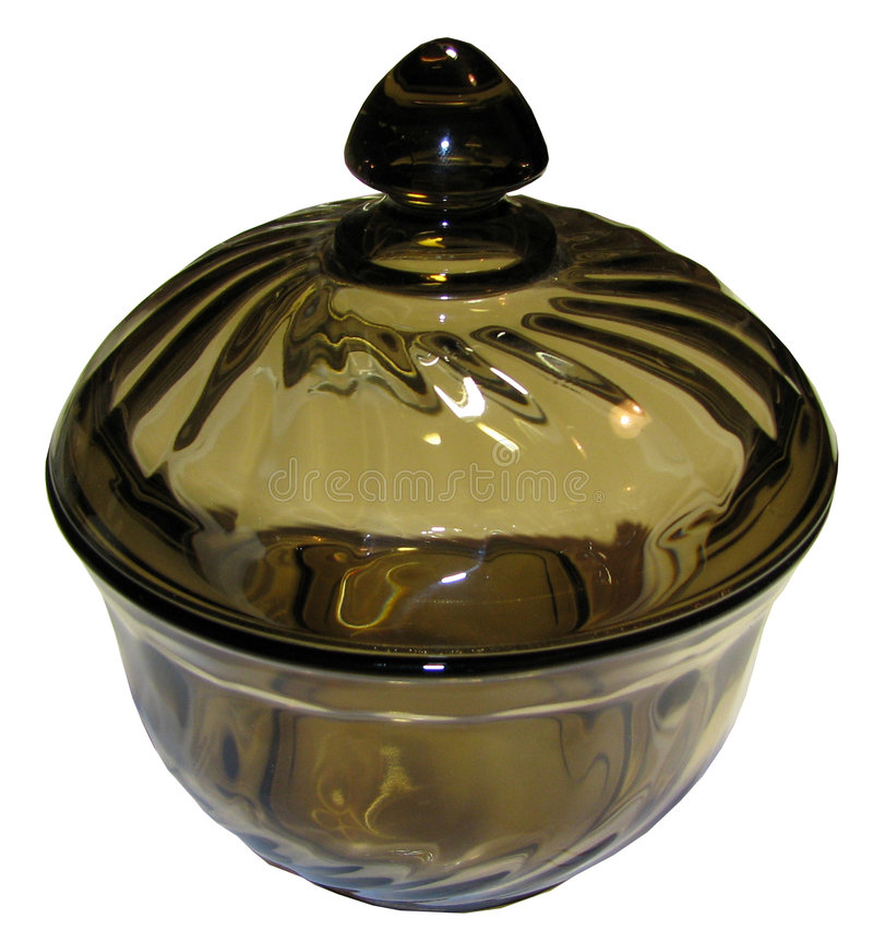 Sugar bowl stock photos