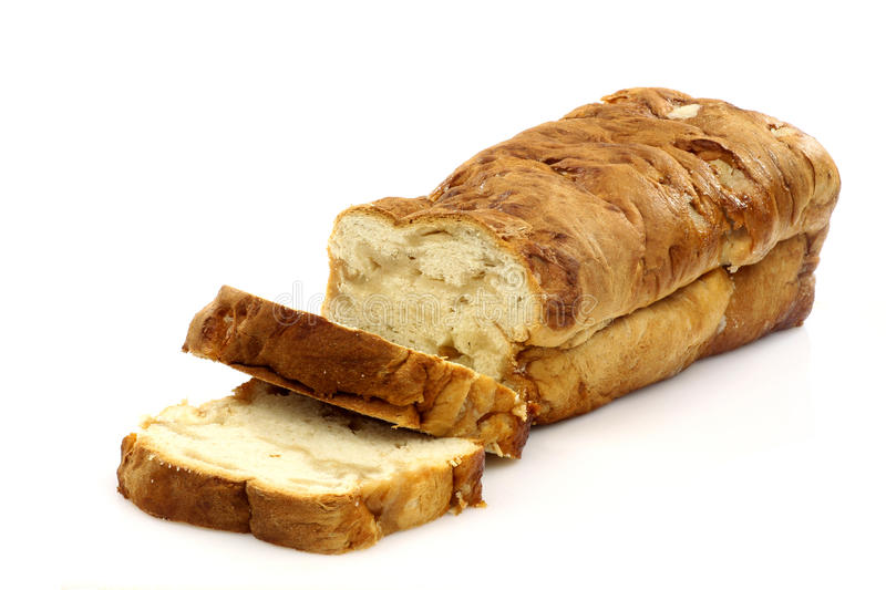 Sugar bread royalty free stock image