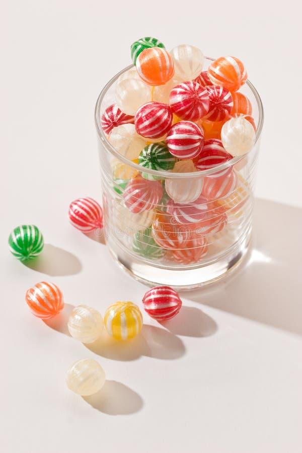 Sugar candy stock photos